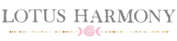 logo lotus harmony